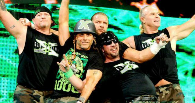 DVD Review – The Monday Night War: WWE vs. WCW