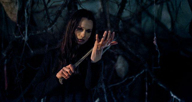 Film4 Frightfest 2015 Review – Cherry Tree (2015)