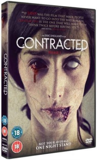 Contracted-DVD