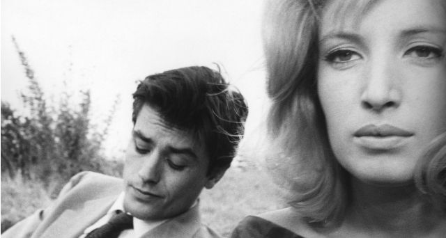 Blu-ray Review – L'Eclisse (1962)