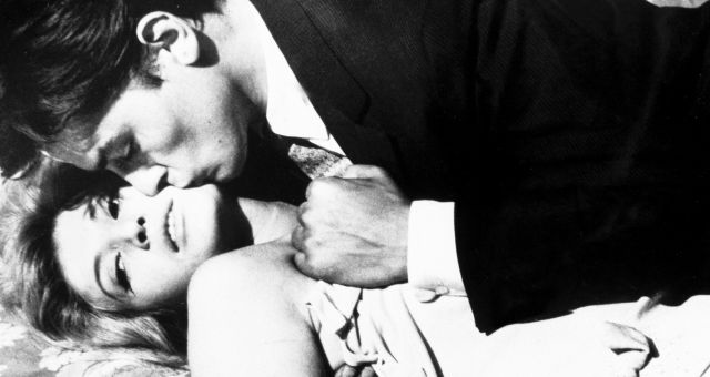 Win Michelangelo Antonioni's L'Eclisse On Blu-ray