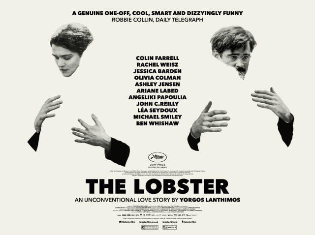 Lobster -UK_Quad