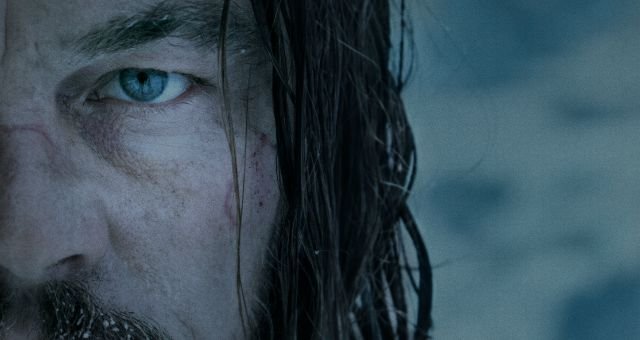 DiCaprio Reborn As The Revenant  Scoops Up 12 Oscar Nominations