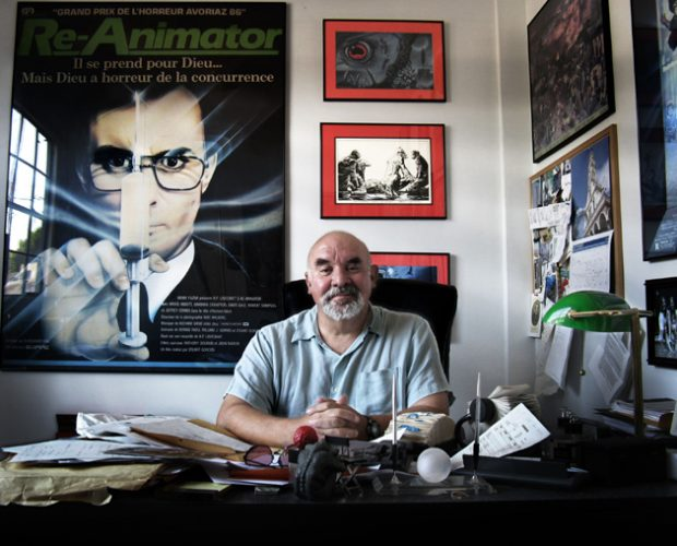 Interview with Stuart Gordon (Re-Animator, From Beyond)