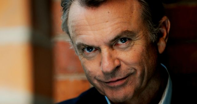 Sam Neill Joins Tommy's Honour Cast As Filming Starts