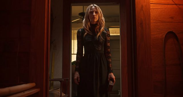 Film4 Frightfest 2015 Review – Shut In (2015)