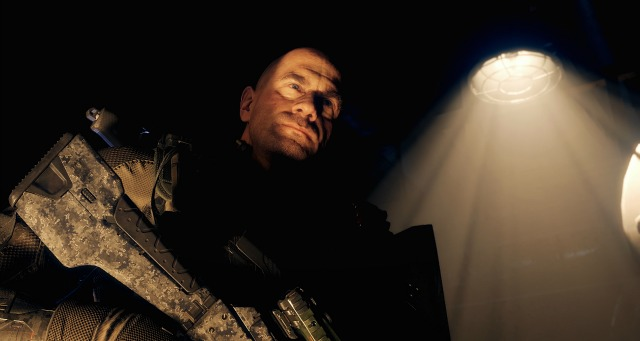 Future Is Bleak In Call of Duty: Black Ops III New Story Trailer