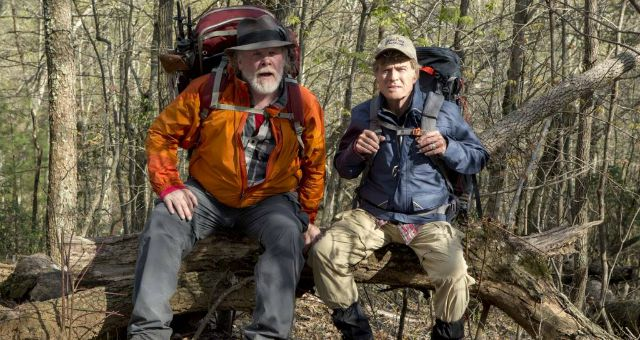 Film Review – A Walk In The Woods (2015)