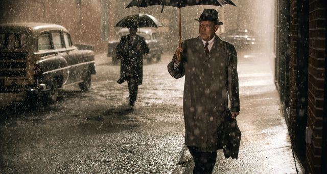 Last Man Standing For Hanks In Bridge Of Spies UK Trailer