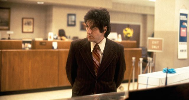 Win Sidney Lumet's Dog Day Afternoon On Blu-ray