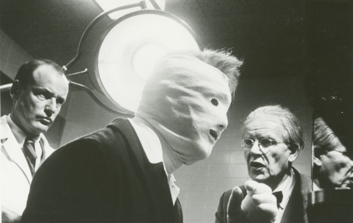 Blu-Ray Review – Seconds (1966)