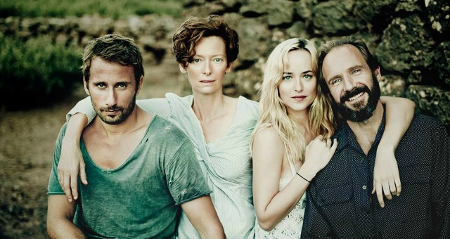 A Bigger Splash Review: A Sexy and Sophisticated Drama