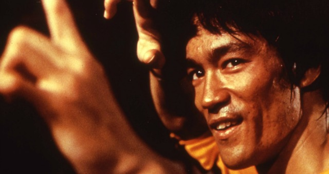 Win Bruce Lee Greatest Films On Dual Format