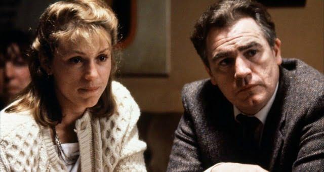 Blu-Ray Review – Hidden Agenda (1990)