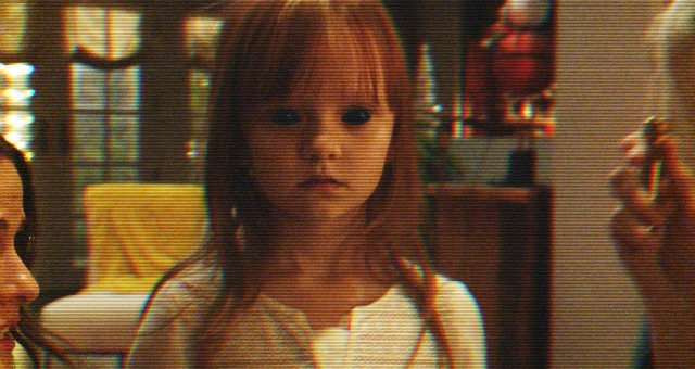 Paranormal Activity: The Ghost Dimension Intesifies In New TV Spot
