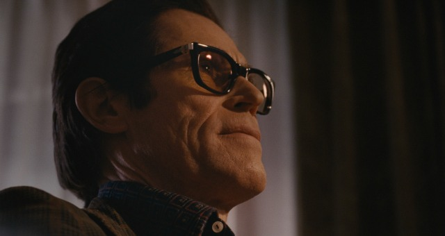 Blu-Ray Review – Pasolini (2015)