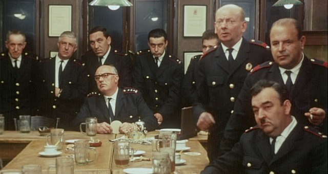 Blu-Ray Review – The Firemen's Ball (1967)