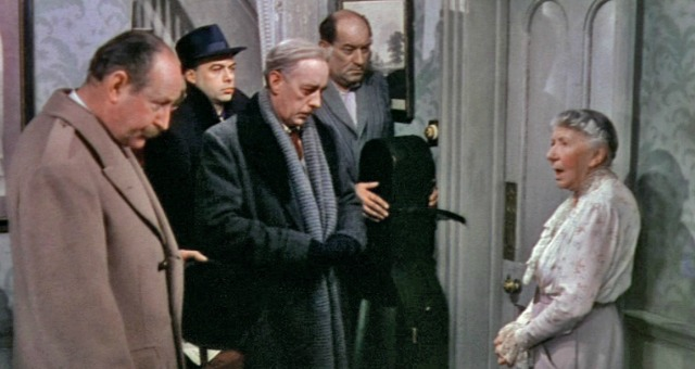 Win The Vintage Classic The Ladykillers on Blu-ray