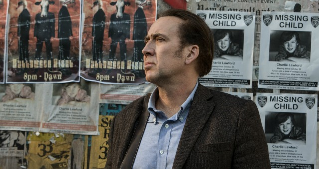 Win Pay The Ghost Starring Nicolas Cage On Digital Download