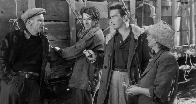 Blu-Ray Review – Thieves' Highway (1949)