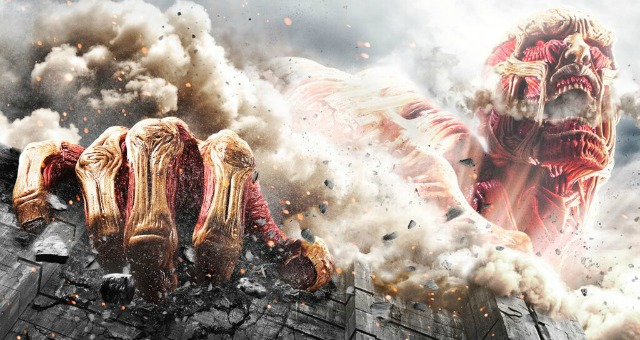 Attack On Titans To Attack UK Cinemas December