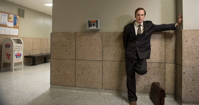 Television Box Set Review – Better Call Saul Season 1