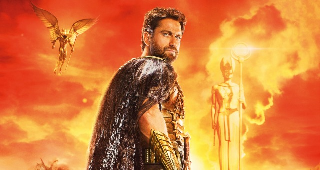 Watch The Insanely Nuts Gods Of Egypt First Trailer