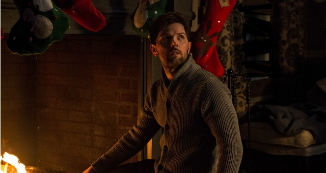 New Krampus Featurette Explores The Legend