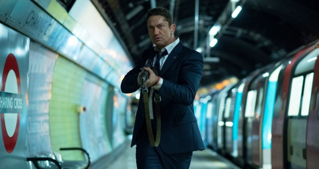 Brace For Impact London Has Fallen Delivers New Trailer