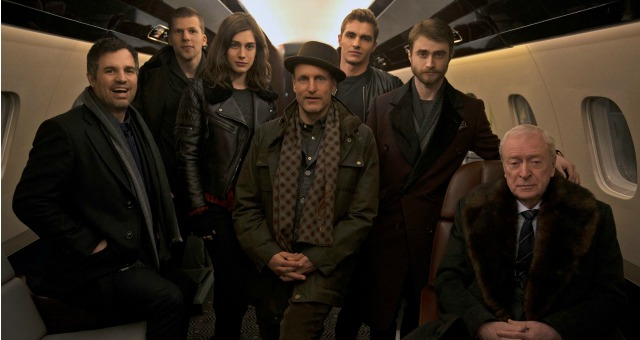 The Horsemen Return In Now You See Me 2 First Trailer
