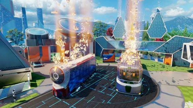 Watch New in New Call of Duty: Black Ops 3  Nuk3town Trailer