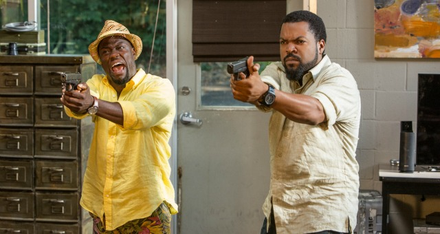The Brothers In Law Return In New Ride Along 2 UK Trailer