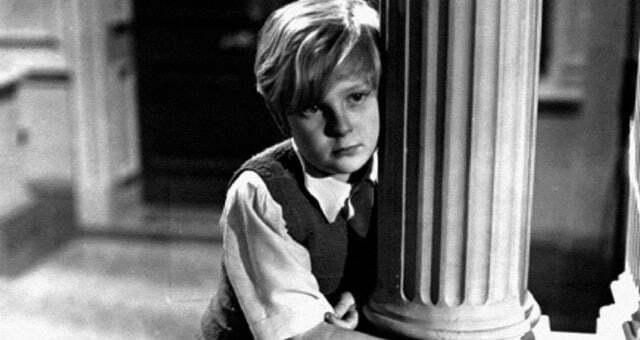 Blu-Ray Review – The Fallen Idol (1948)