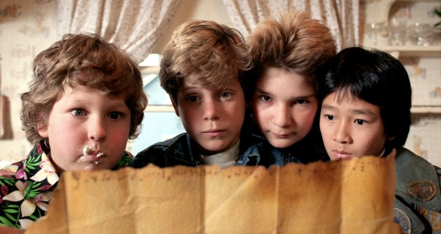 Blu-ray Review – The Goonies 30th Anniversary Edition