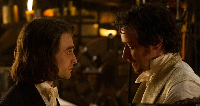 In Victor Frankenstein Featurette, Remember The Man Not The Monster