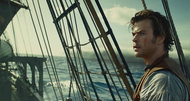 Film Review – In the Heart of the Sea (2015)