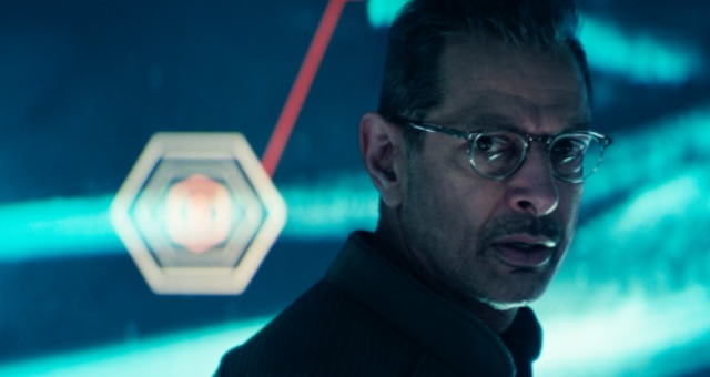 Jeff Goldblum Movies