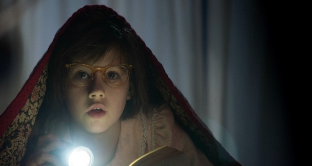 Steven Spielberg's The BFG First Trailer Stomps Online