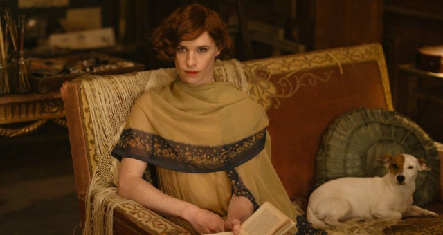 Surface Tension: Conflict and Acceptance in The Danish Girl