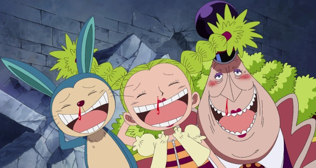 To Win One Piece Collection 12 On DVD