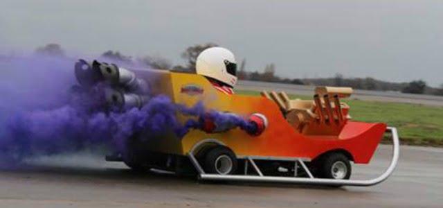 skylanders superchargers gokart