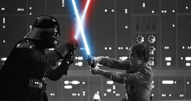 Five Most Iconic Star Wars Moments