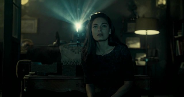 Amazon Announce The Man in the High Castle Season 2