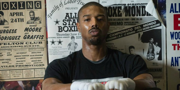Film Review – Creed (2016)