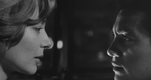 Blu-Ray Review – Hiroshima mon amour (1959)