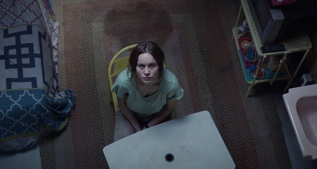 DVD Review – Room (2016)