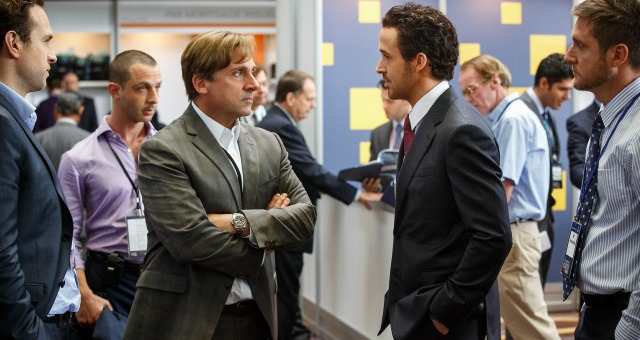 Film Review – The Big Short (2016)