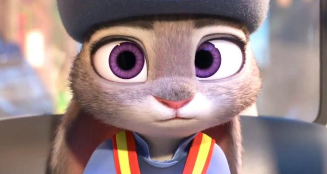 Happy Zoo Year! Watch New Zootropolis Trailer