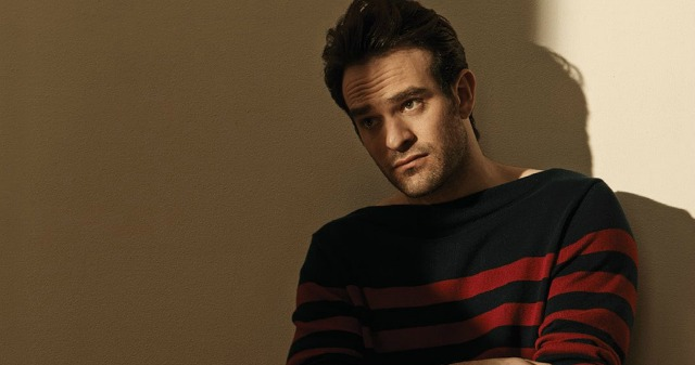 Charlie Cox To Star In Eat Local, Jason Flemyng directorial debut