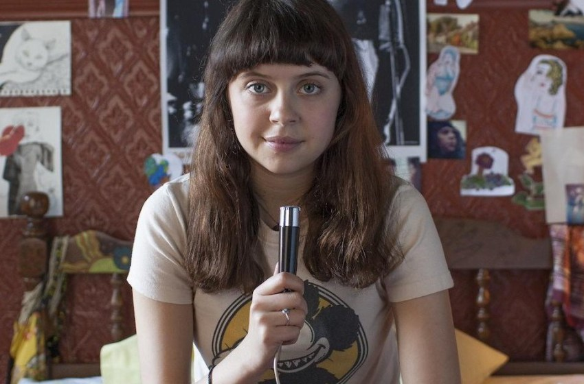 DVD Review – The Diary of a Teenage Girl (18)